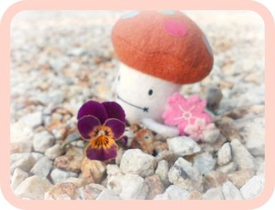 春の風景|MieBiz,みえのおしごと